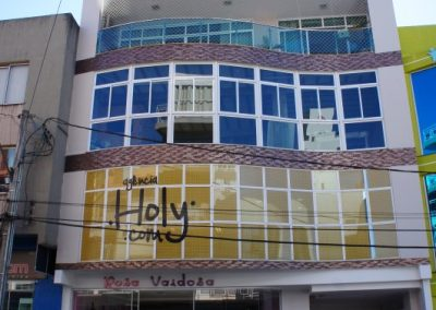 Edifício 1